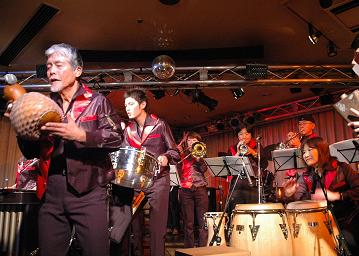 浜松 Latin Jazz Ensemble
